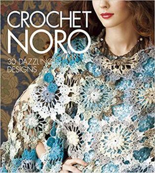 Crochet Noro (hardback) was £18.99