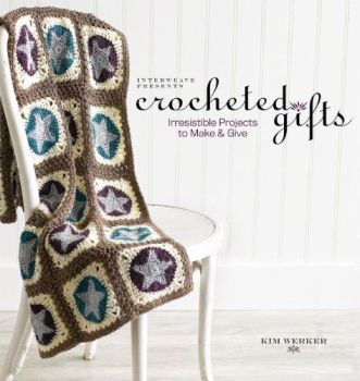 Crocheted Gifts (Interweave) was £15.99