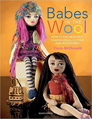 Babes in the Wool by Fiona McDonald was £9.99