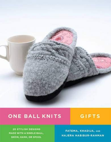 One Ball Knits - Gifts was £14.99