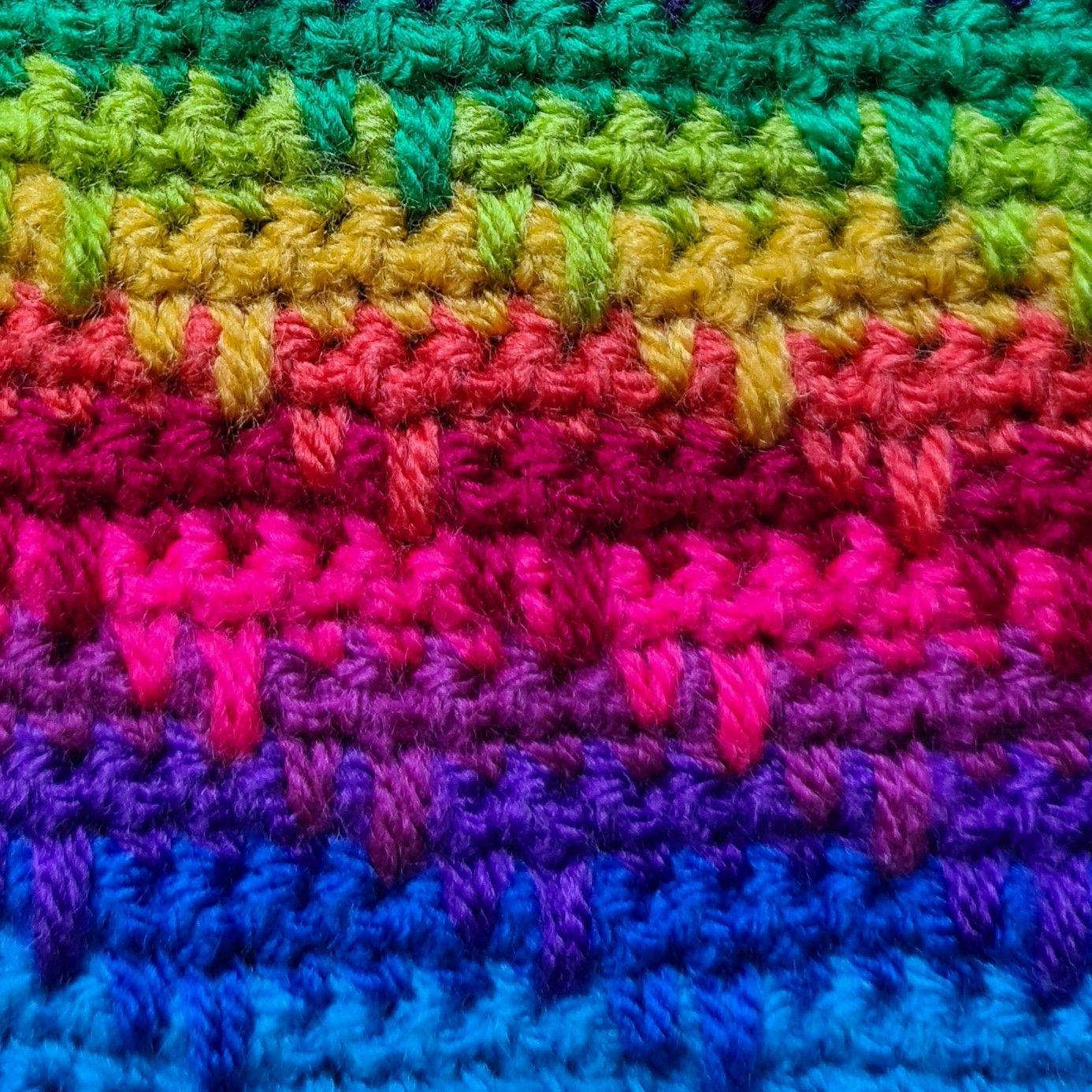 Diana Bensted - Crochet masterclass 3 spike