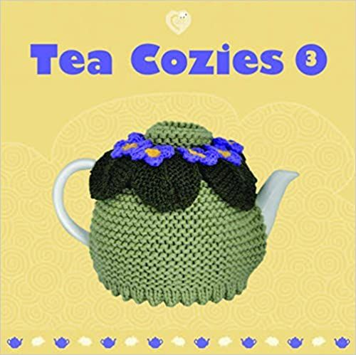 Tea Cozies (3) by GMC Publications was £9.99