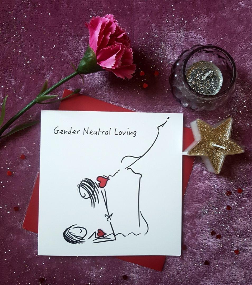 Gender Neutral Loving