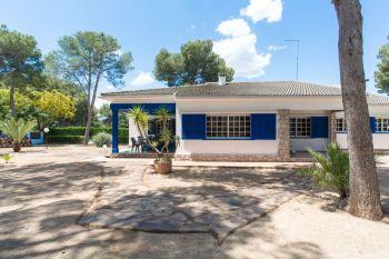 Villa La Cañada, Valencia, Spain 18th - 23rd May 2020 - 3RD PAYMENT