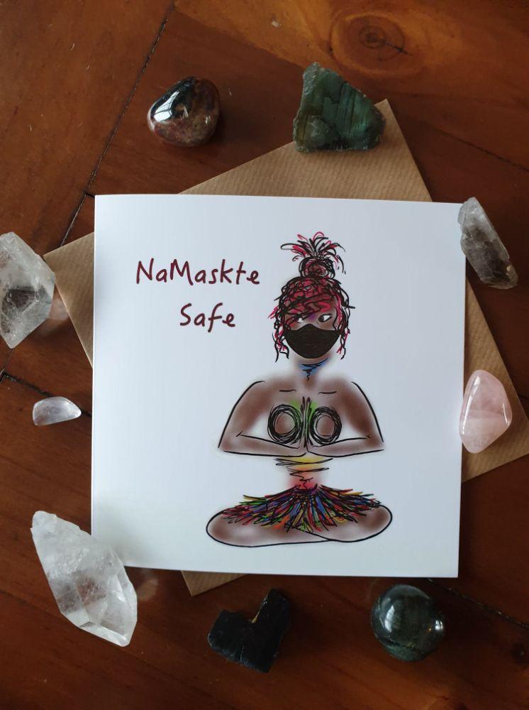 Namaskte