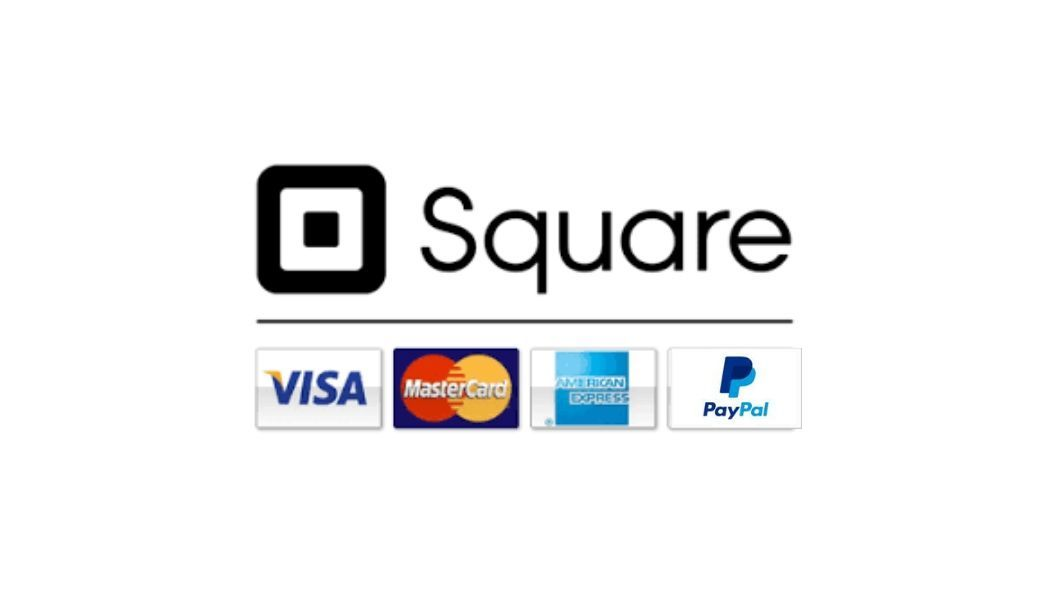 We accept all major debit and credit cards and PayPal payments