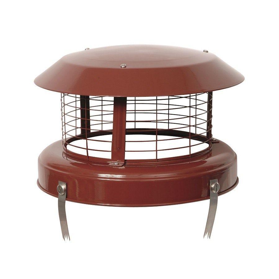 Cowls & Bird Guards