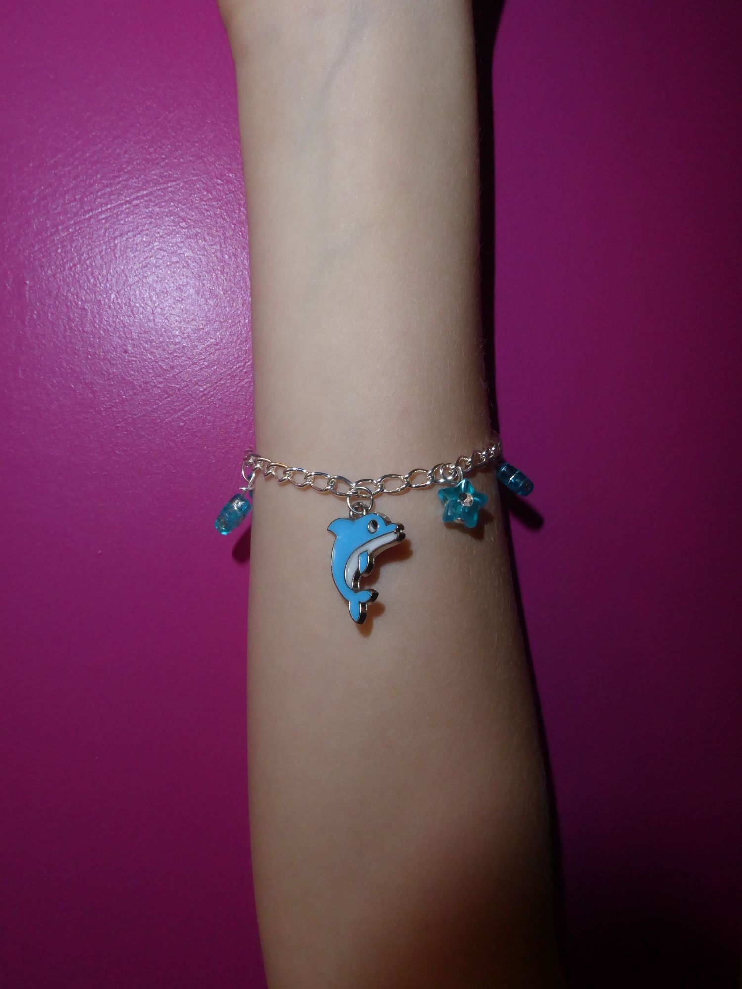 Simply charming - charm bracelet party
