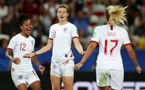 england womens football