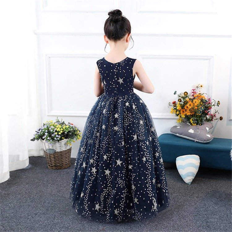 star party girls dress