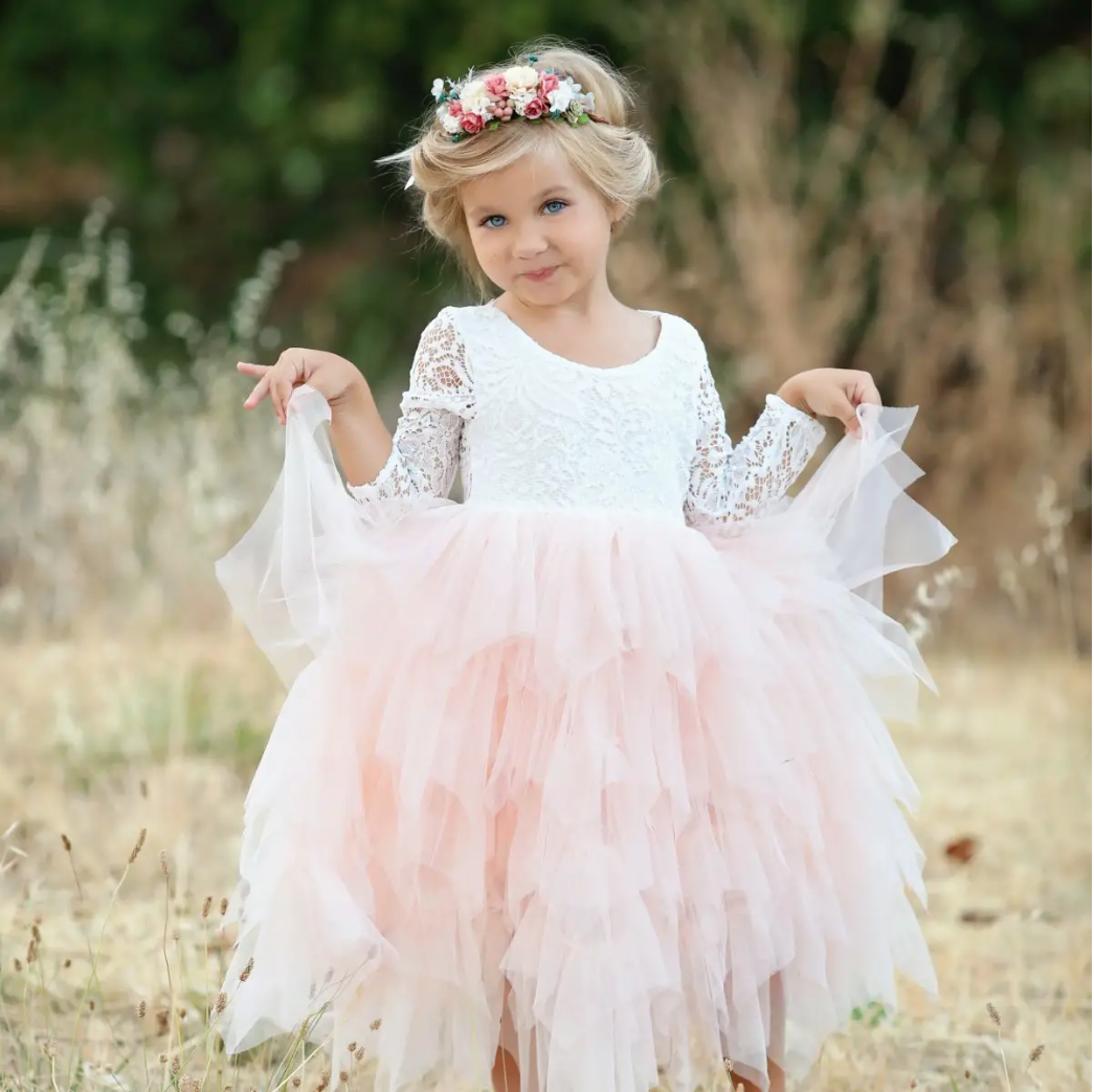 stylish kids dresses
