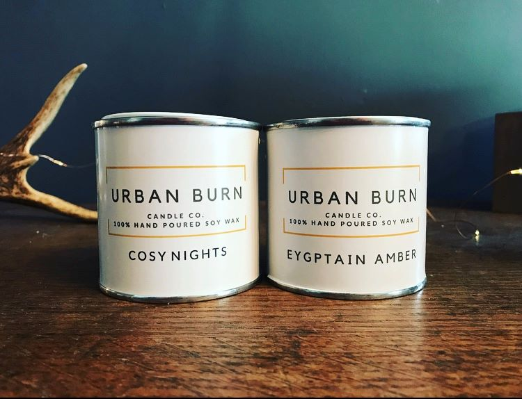 Gift Pack of Any Two 220g Candles