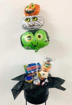 Halloween Balloon Gift Set