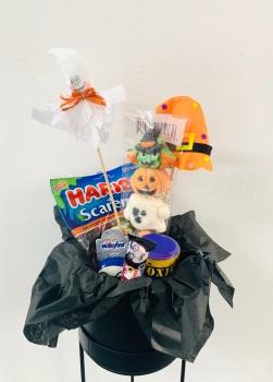 Halloween Sweet Box Gift Set