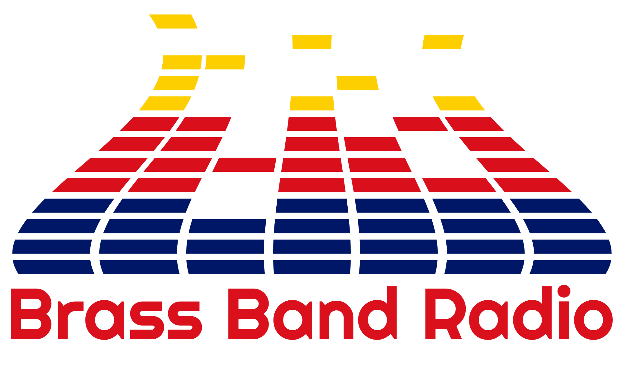 Brass Band Radio Logo