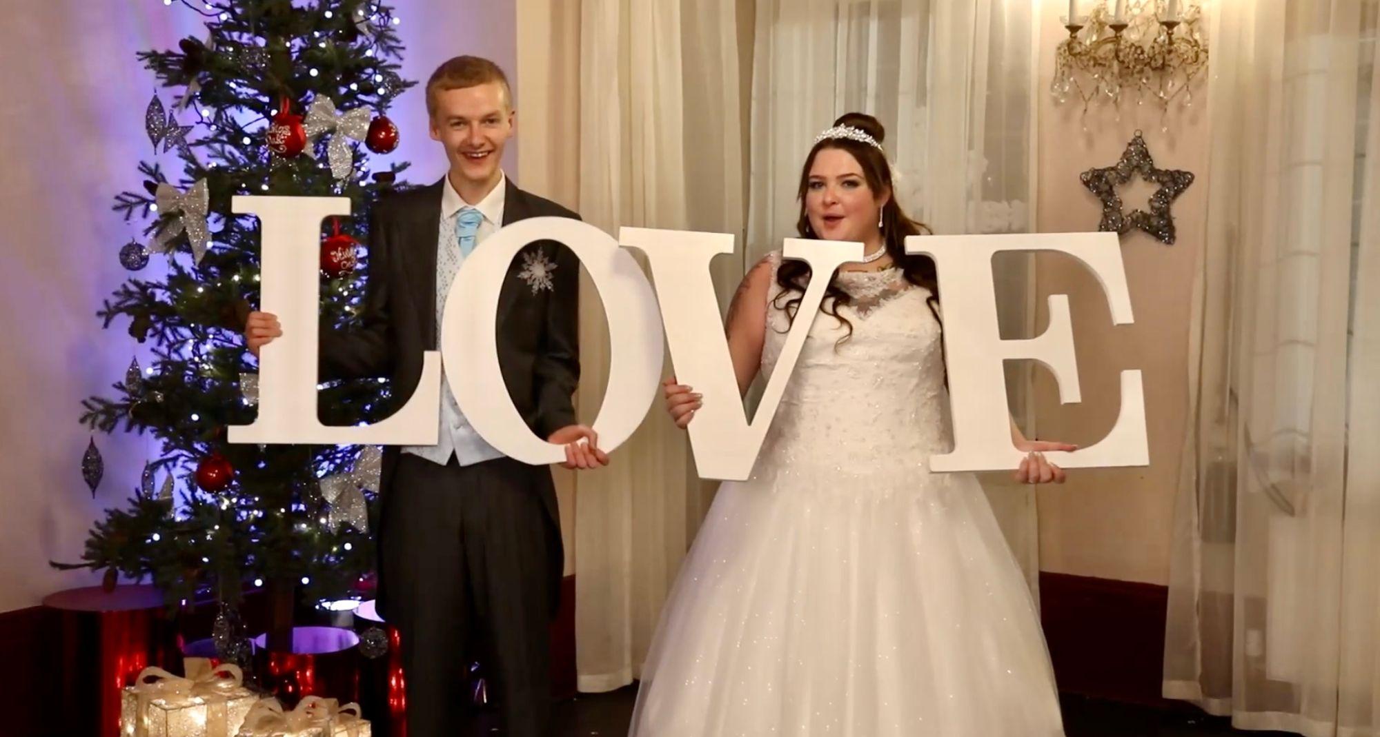 Kings Oak Wedding