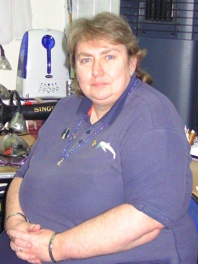 Lynne Doughty