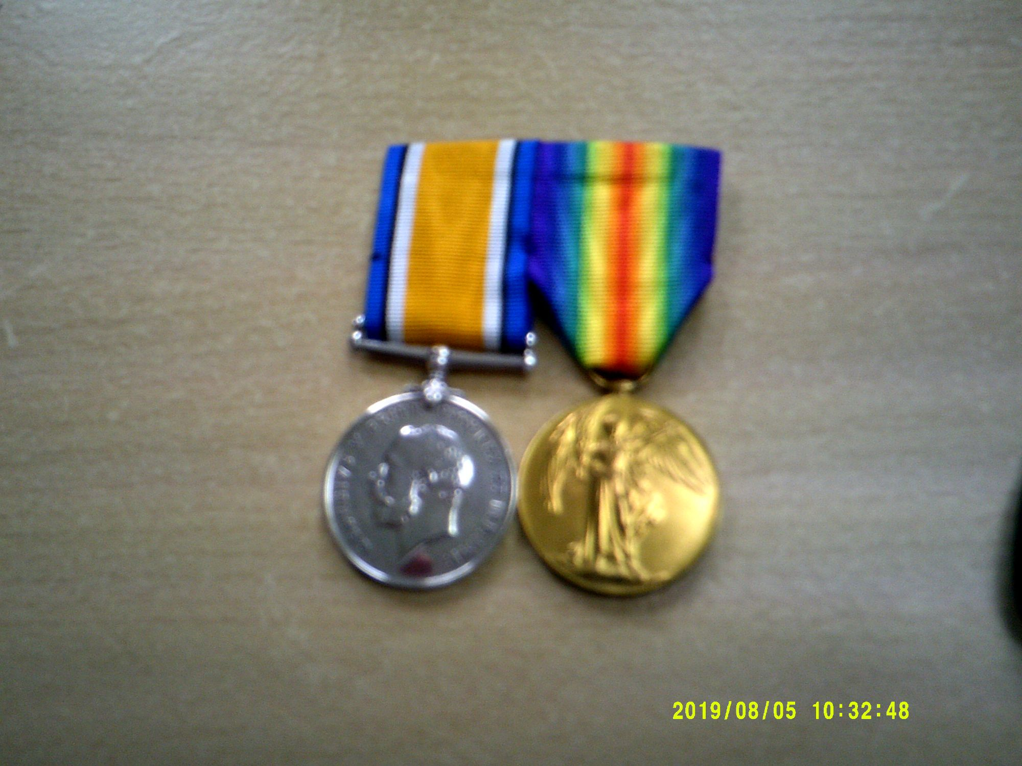 swing style medals
