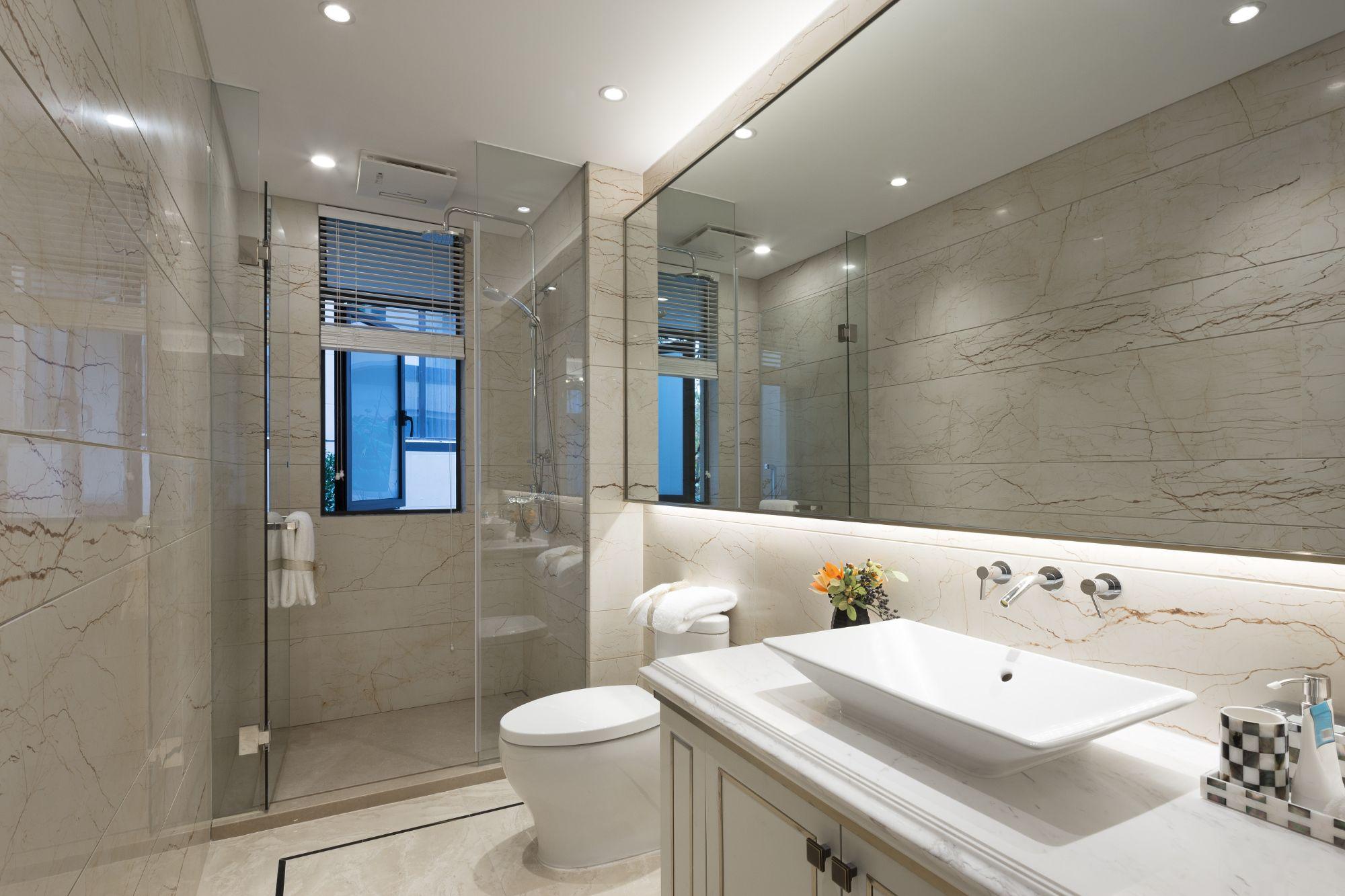 Bathroom Renovations Contractor Mandurah and Perth