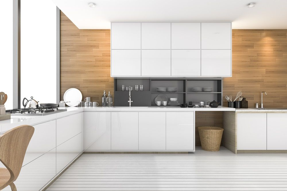 Kitchen Renovation Specialists Mandurah