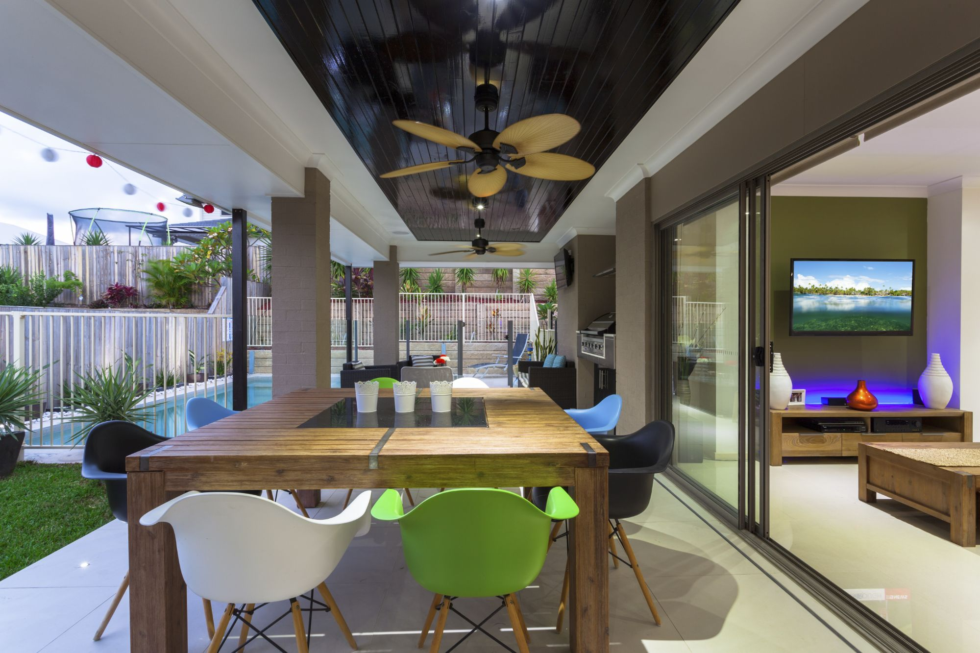 Alfresco Renovation Specialists Mandurah and Perth