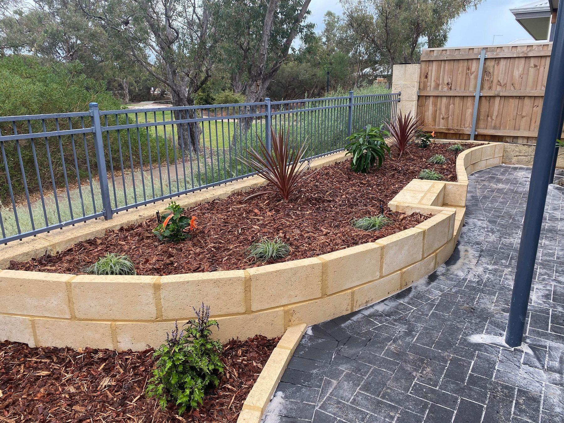 External Property Works - Mandurah & Peel