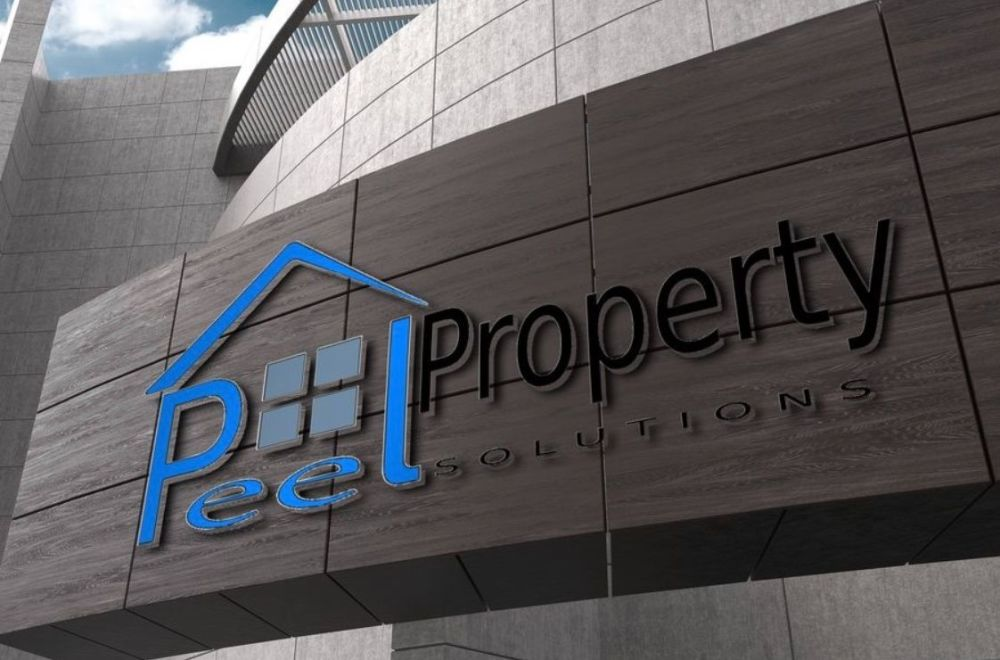 Peel Property Solutions Cover