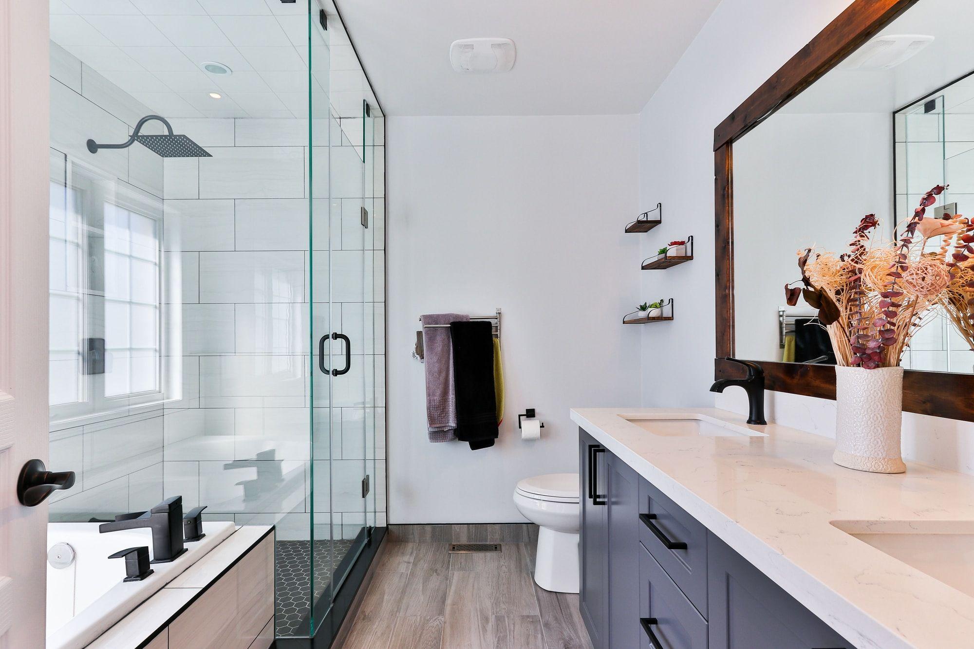 Bathroom Renovations in Mandurah With Peel Property Solutions