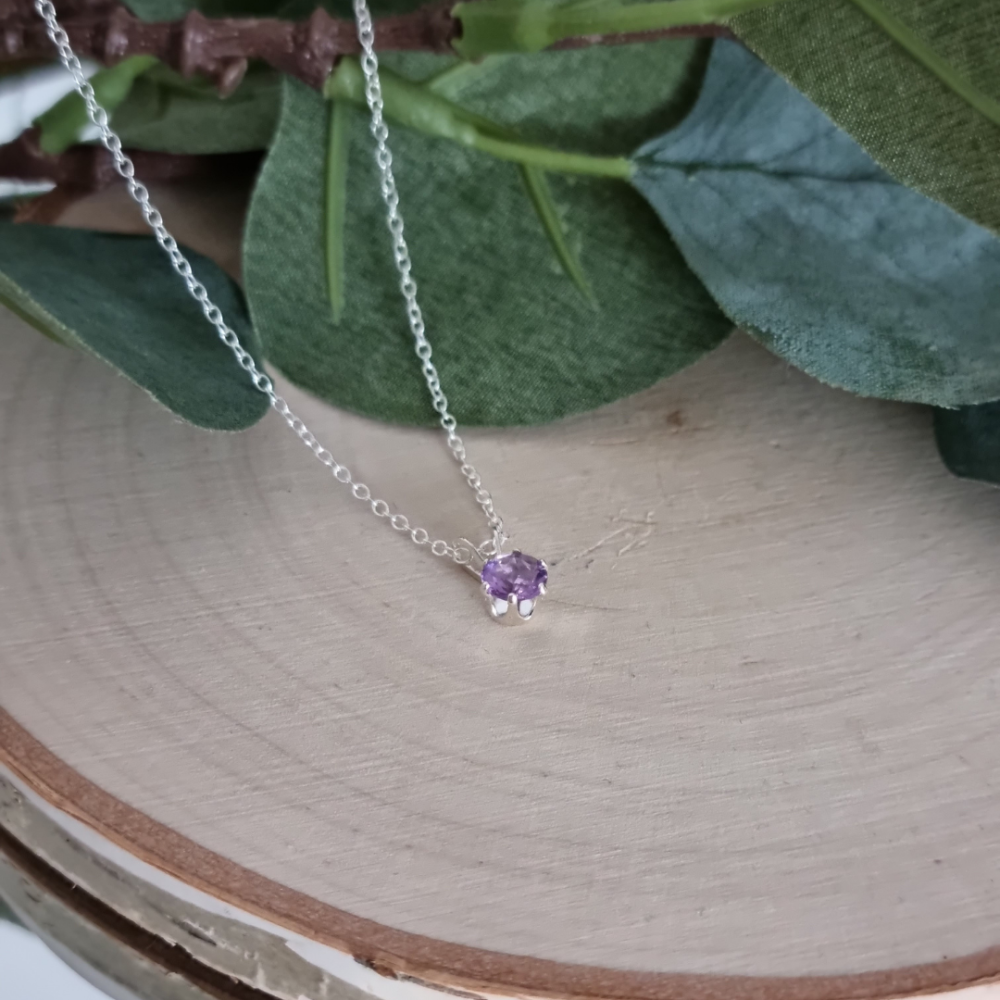 The Birthstone Collection