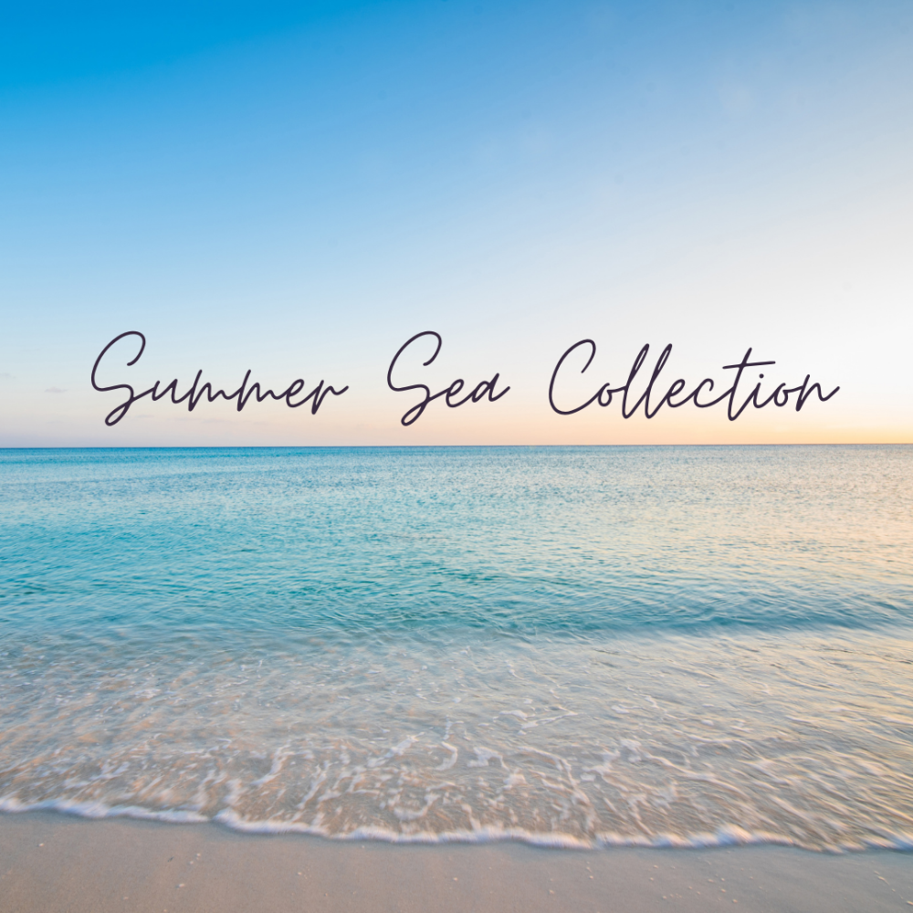 Summer Sea Collection