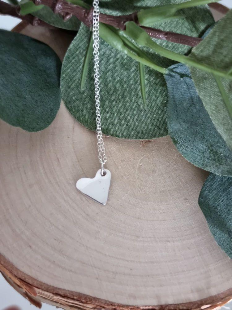 Little Heart Necklace