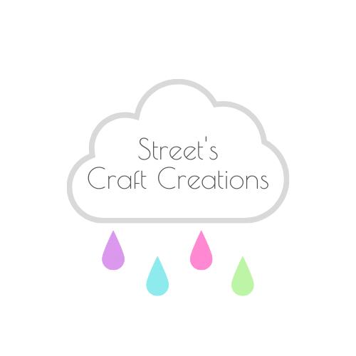 Street's Craft Creations Logo