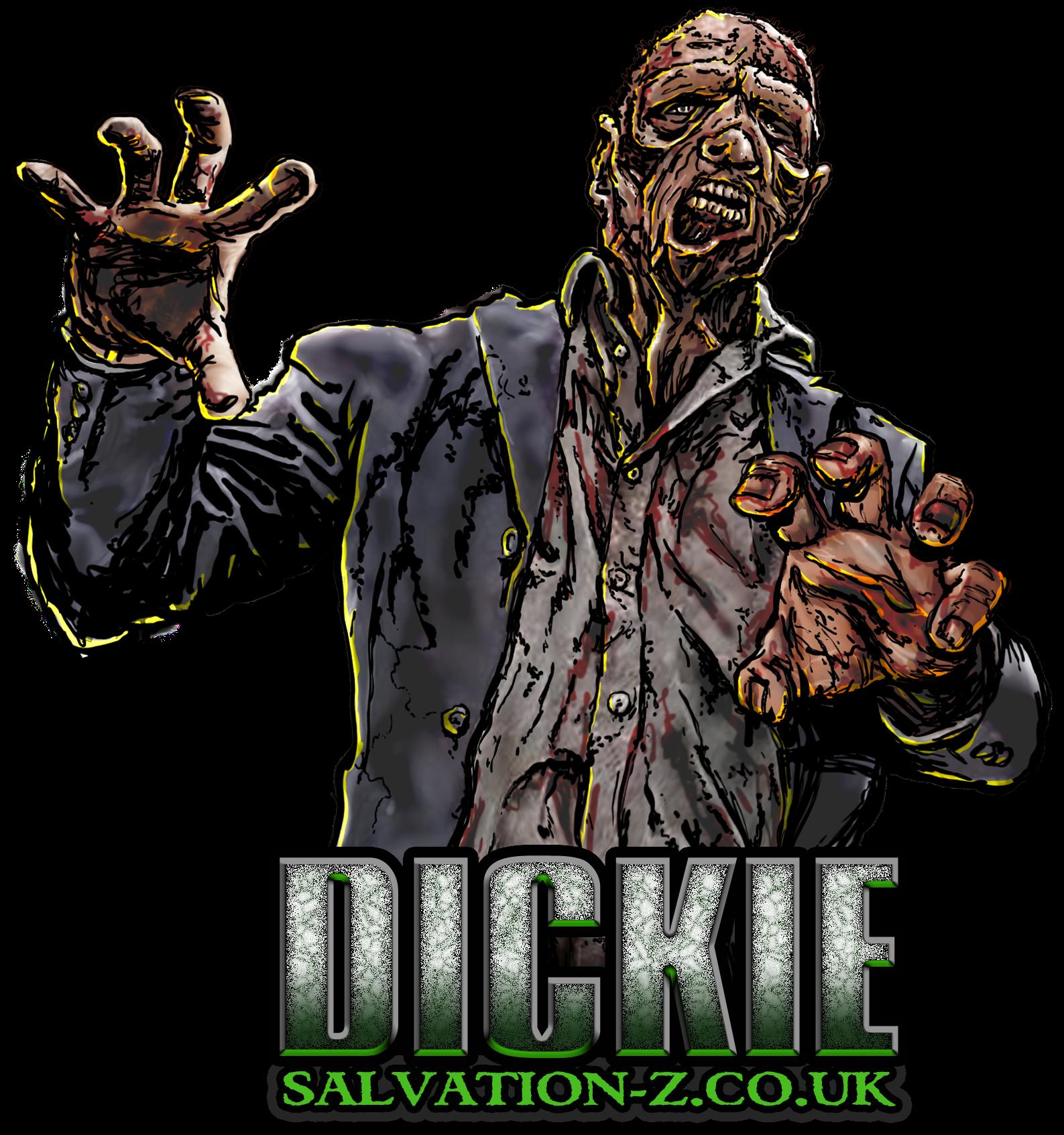 Dickie Zombie