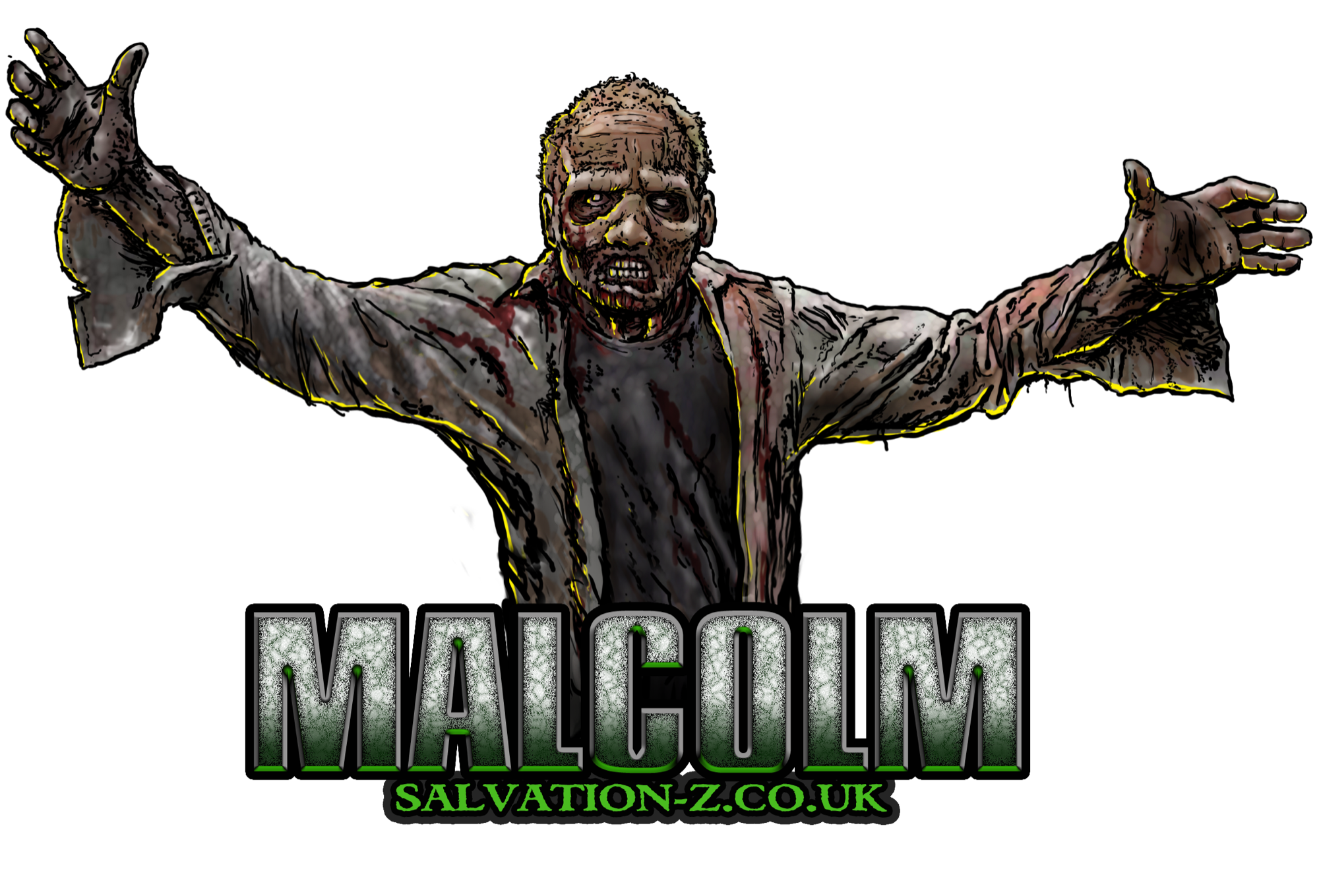 Malcolm Zombie