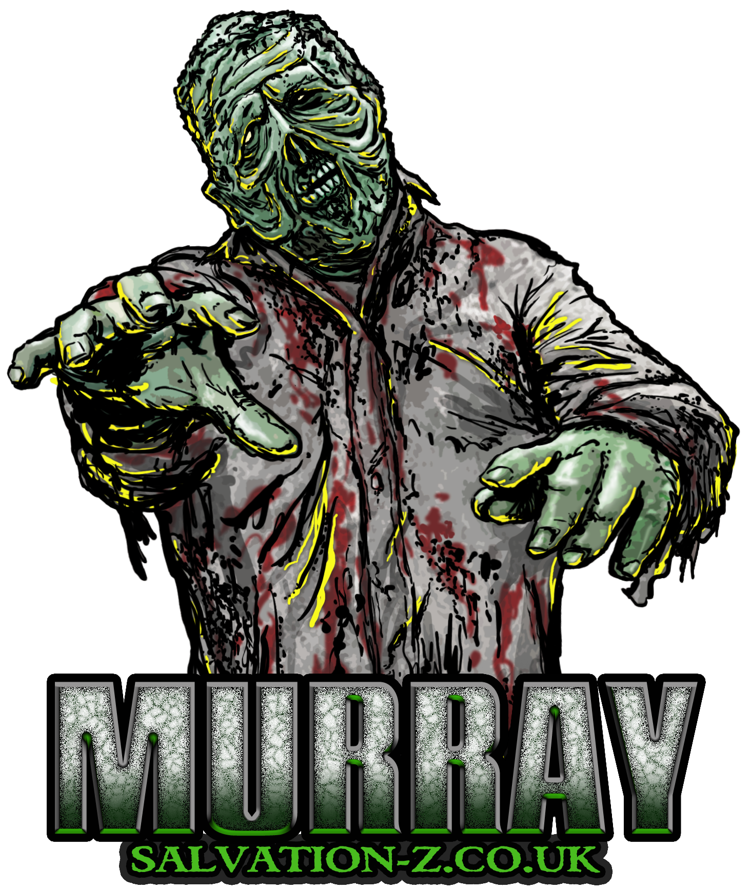 Murray Zombie