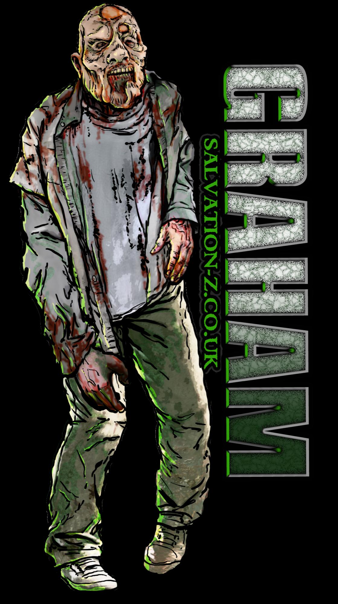 Graham Zombie