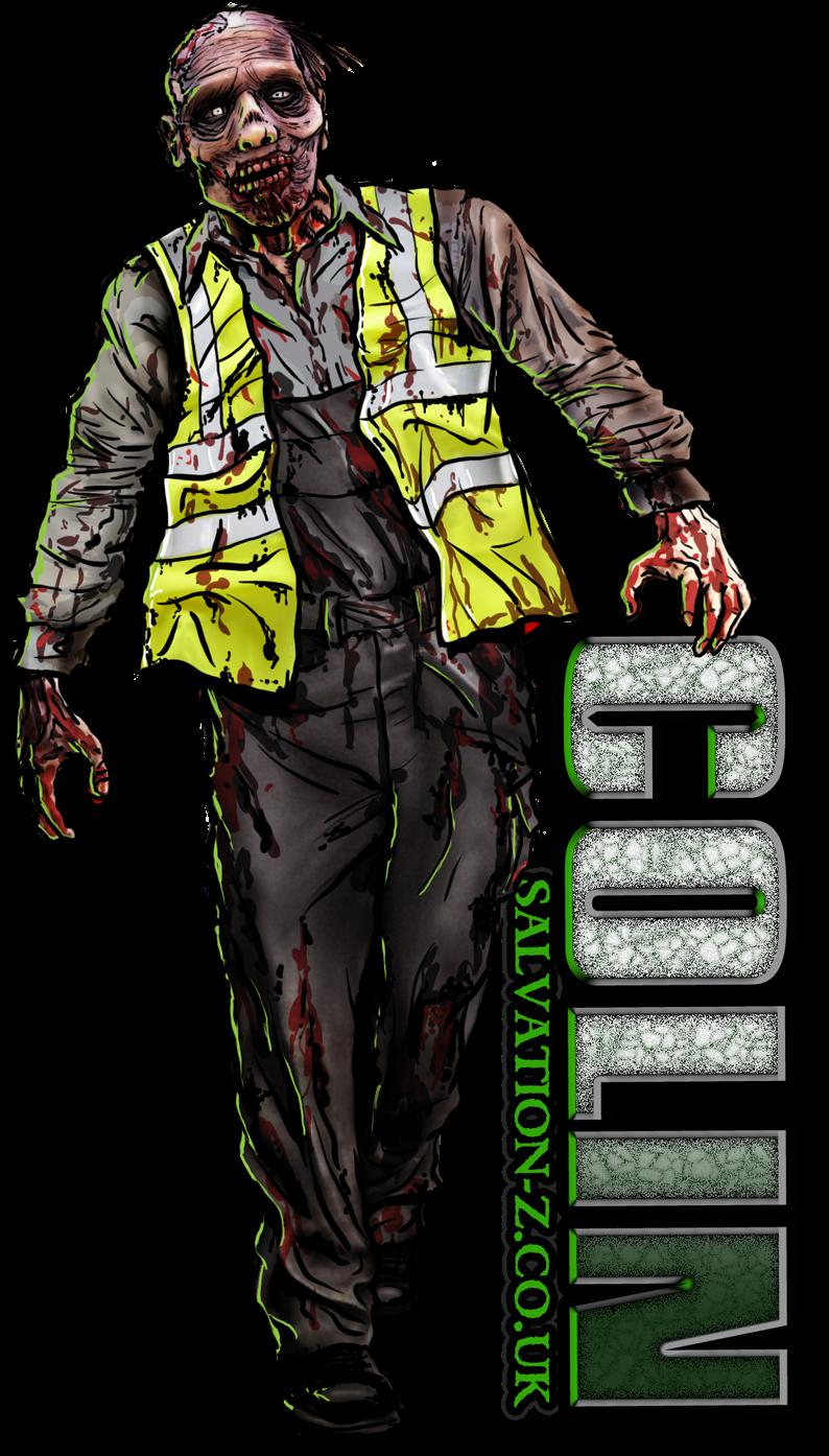 Colin Zombie