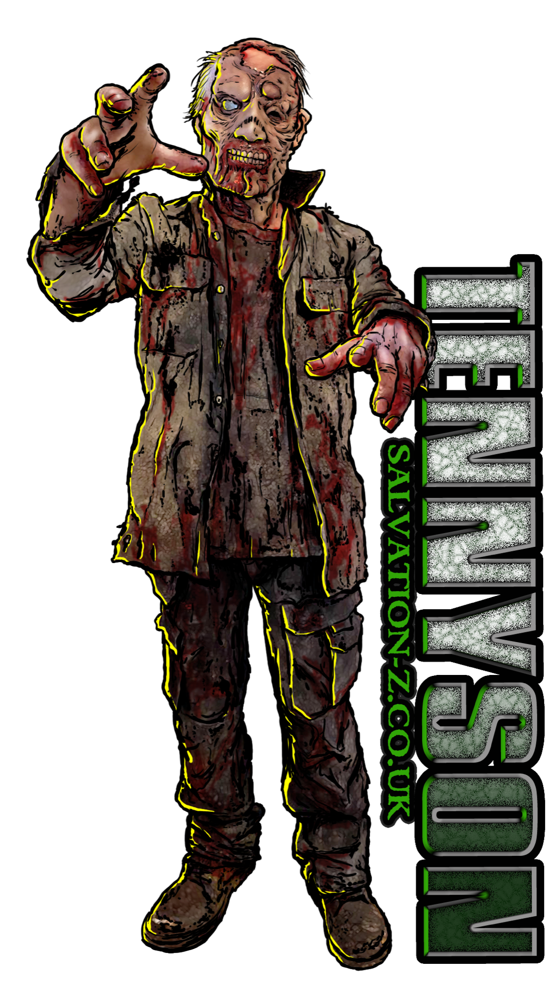 Tennyson Zombie