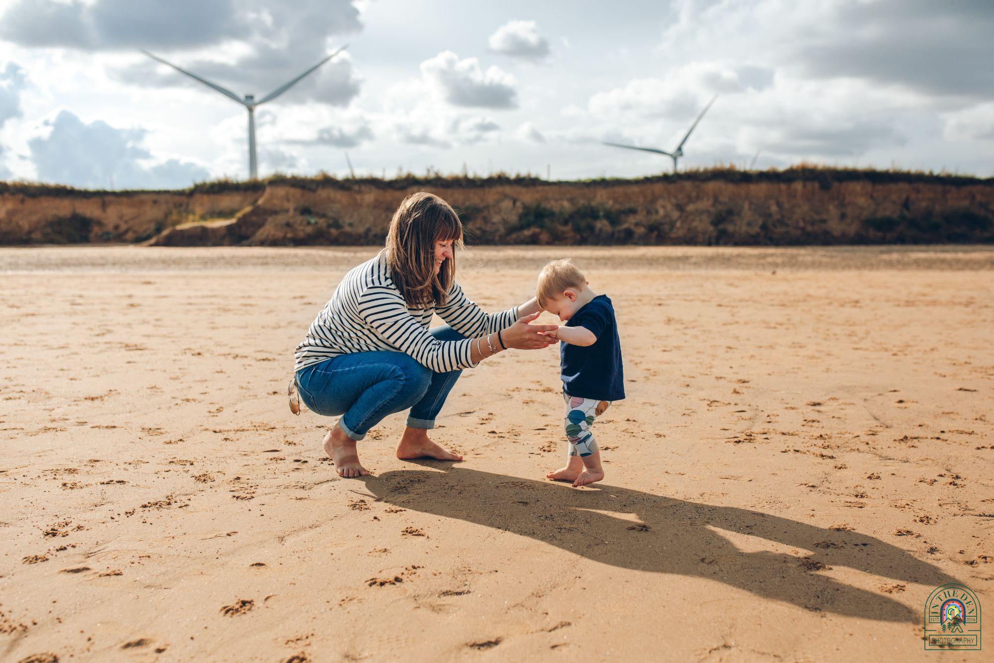 family beach website