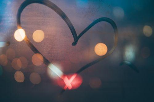 heart little lights