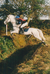 ditch jumping