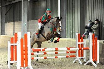 xmas jumping