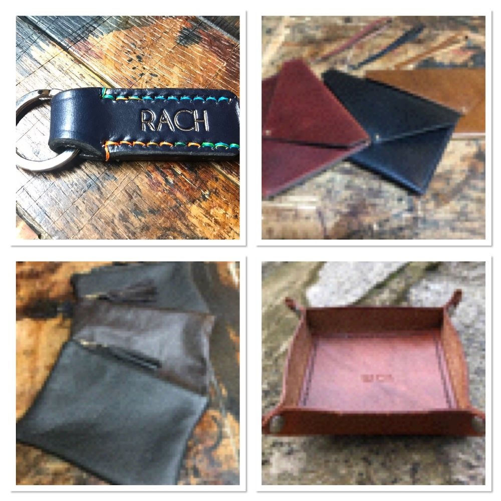 Gifts In Leather