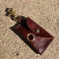 CONKER POSH POOP BAG HOLDER