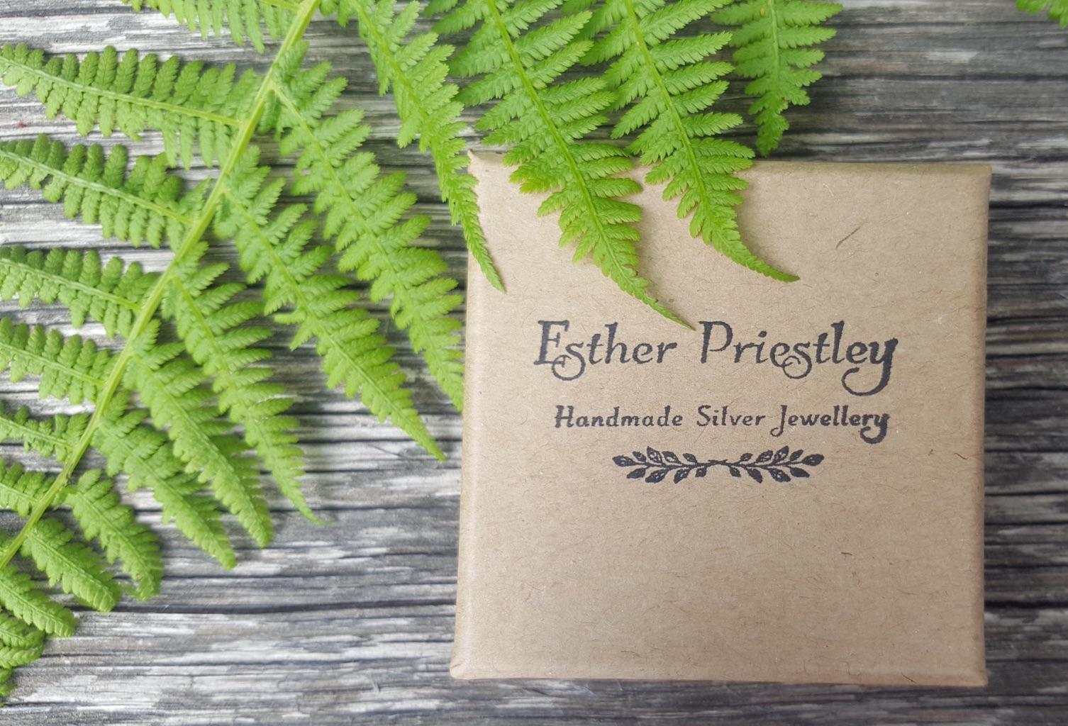 Esther Priestley