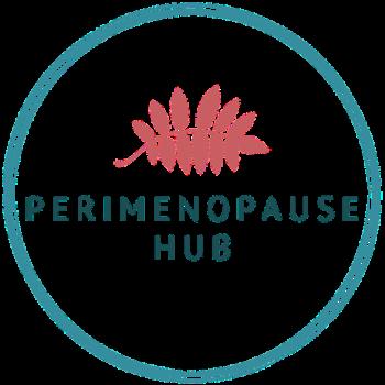 Perimenopause Hub logo