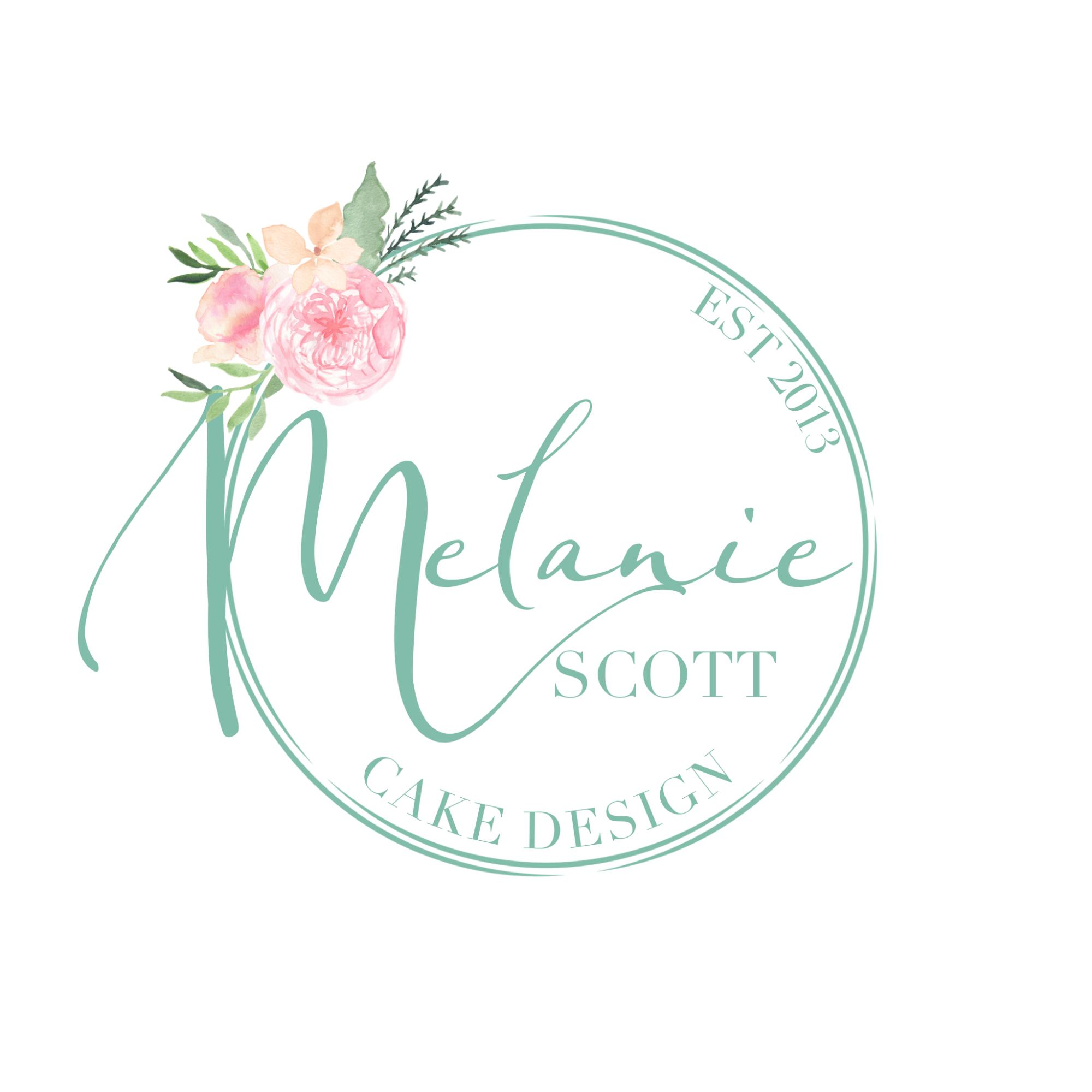 Mel Scott Logo