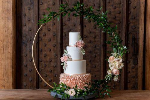manchester wedding cake specialist
