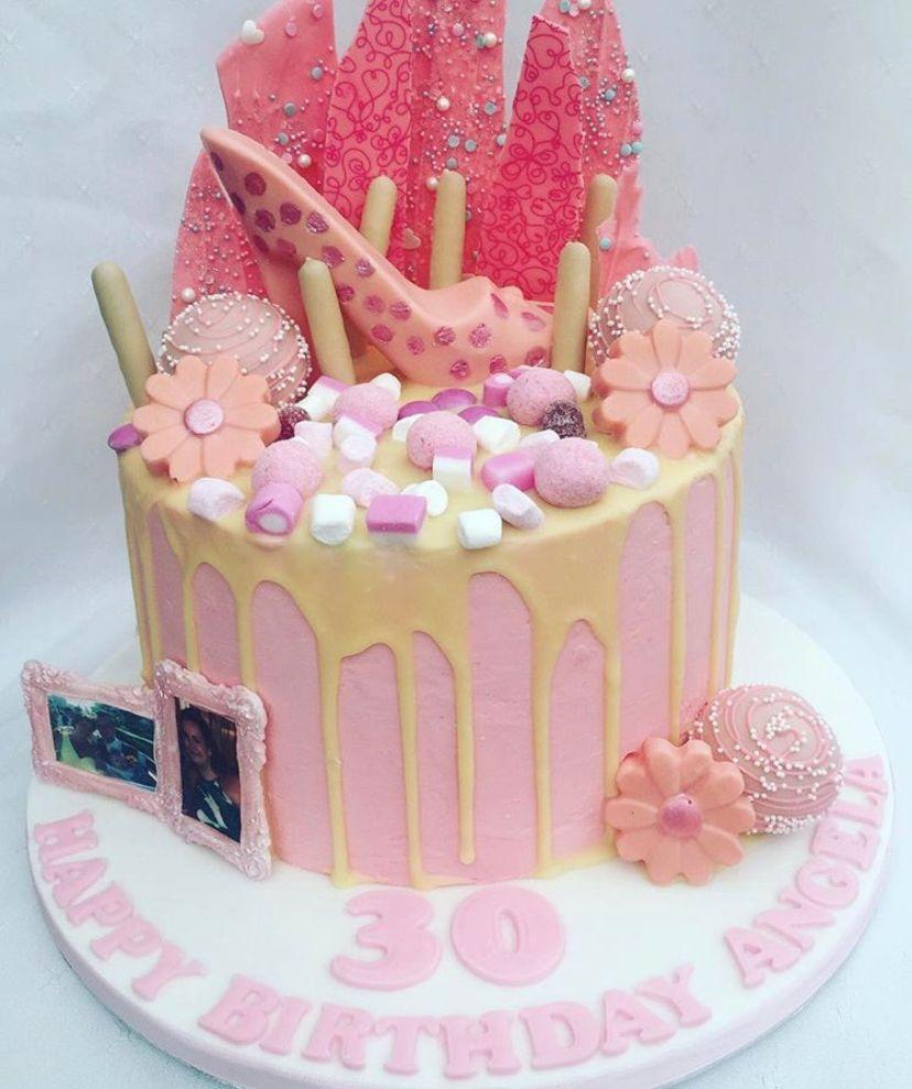 childrens birthday cake manchester