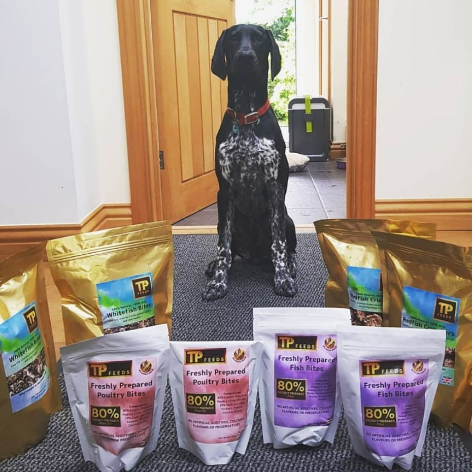 Ultimate Canine Tasty Treat Mix
